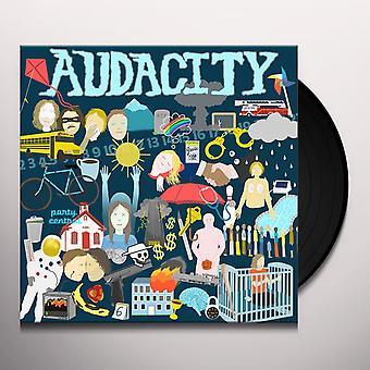 Audacity - Hyper Vessels Vinyl