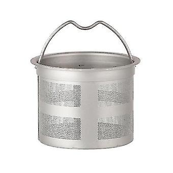 لتيتانيوم شبكة الشاي Infuser سلة لإبريق للشاي غلاية الشاي كأس WS45383