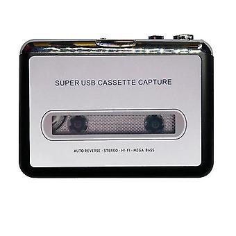Cassette Player Usb Cassette To Mp3 Converter