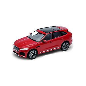 Jaguar F-Pace (2016) Diecast modell bil