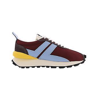 Lanvin Lanvin Sneaker Red FMSKBRUCNYLO3922 shoe