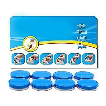10pack Easy To Stick Cockroach Medicine Cockroach Traps Roach Traps For Family
