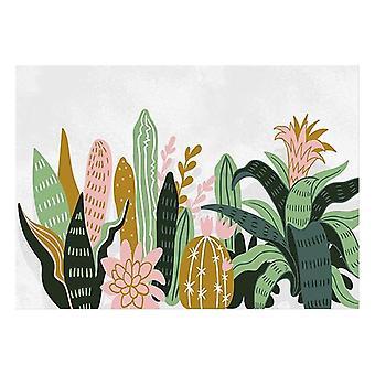 Board Cactus P (145 x 105 x 4 cm)