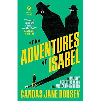 The Adventures of Isabel by Candas Jane Dorsey