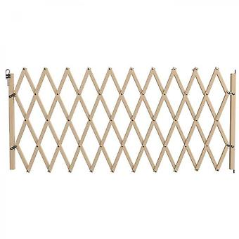 Stopmax Extendable Wooden Barrier - For Dogs