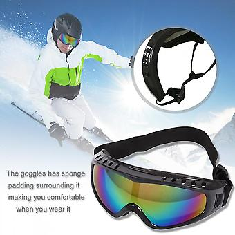 Airsoft Goggles Tactical Paintball Glasses Wind Dust Motorcycle Protection