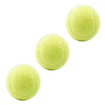 Bola de Tênis Durável 3 Pcs