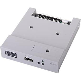 Sfr1m44-u100 Normálna verzia 1.44mb Usb Ssd disketová jednotka