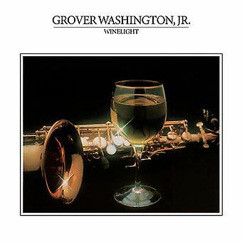 Grover Washington, Jr. - Winelight Vinyl