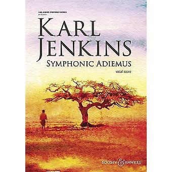 Sinfônica Adiemus Jenkins, Coro Misto de Karl (Satb Divisi) E Orquestra