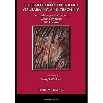 Die emotionale Erfahrung des Lernens und Lehrens