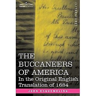 The Buccaneers of America : Dans la traduction originale anglaise de 1684