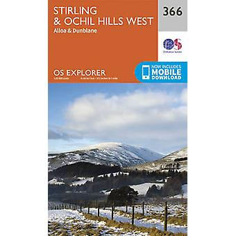 Stirling and Ochil Hills West