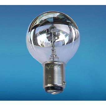 24v25w-white Metal Halide Lamp-indicator Light
