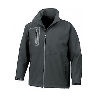 Result Ultra Lite Softshell Jacket R136X