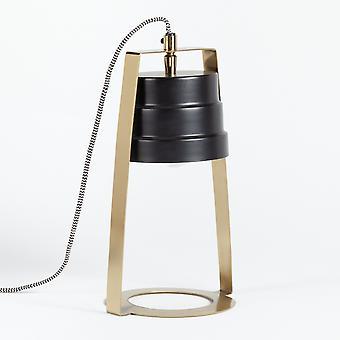 SKLUM Lamp van Mesa Whiri Metaal ZWART