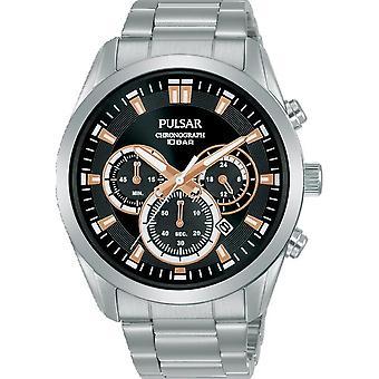 Pulsar - Wristwatch - Men - Quartz - PT3A93X1