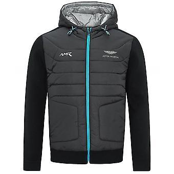Hackett AMR Hypa Quilt jakke