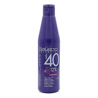 Permanent fargestoff Oxig Salerm 40 vol 12 % (225 ml)