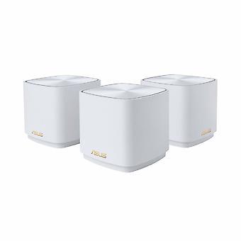 Router Asus ZenWiFi AX Mini (XD4) White 3 uds