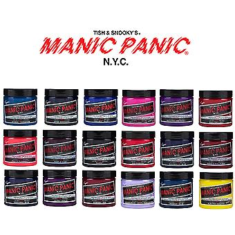 Manic Panic High Voltage Hair Color Various Colours