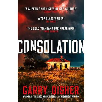Consolation Constable Hirsch Mysteries 3