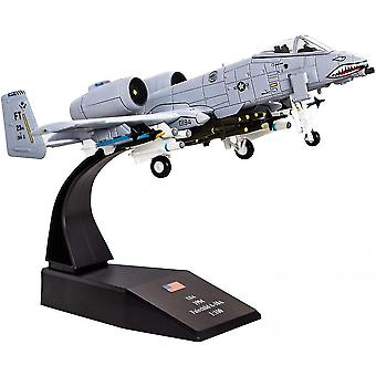 A-10 Thunderbolt Ii Warthog Avion d'attaque Modèle militaire