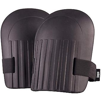 Lightweight Home And Garden Knee Pads With Waterproof Pads, Soft Inner Lining And Adjustable Hook-and-loop Straps For Easy Fit