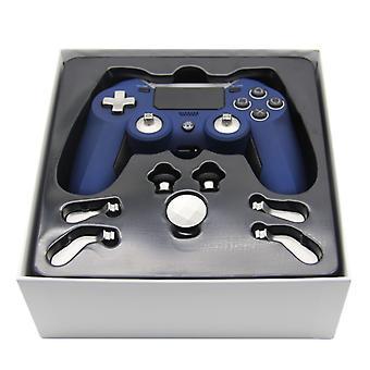 Vezeték nélküli Bluetooth játékvezérlők Playstation4 Ps4 és Ps3