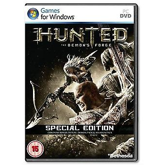 Hunted The Demons Forge - Special Edition PC