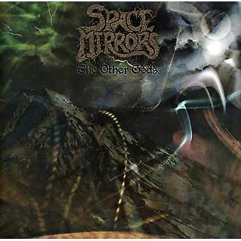 Space Mirrors - Other Gods [CD] USA import
