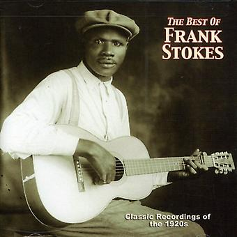 Frank Stokes - Best of Frank Stokes [CD] USA import