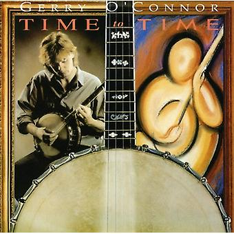 Gerry O'Connor - Time to Time [CD] USA import
