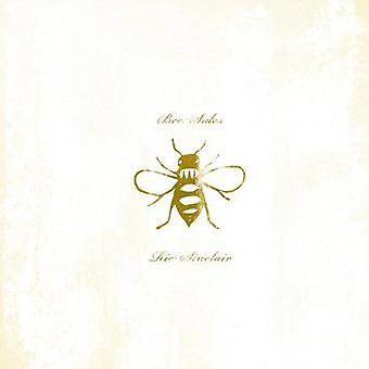 Rie Sinclair - Biene Seiten [CD] USA import