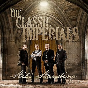 Klassische Imperials - Still Standing [CD] USA importieren
