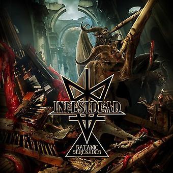 Infestdead - Satanic Serenades [CD] USA import