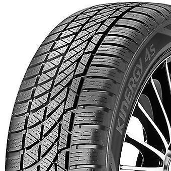 Neumáticos para todas las estaciones Hankook Kinergy 4S H740 ( 235/45 R17 97V XL SBL )
