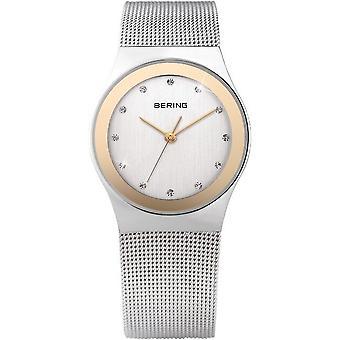 Bering kellot naisten kellot classic 12927-010