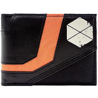 Activision Destiny Titan Class ID & Card Bi-Fold Wallet