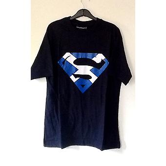 Scotland Saltire Superscot T Shirt
