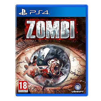 Zombi (PS4)-nieuw