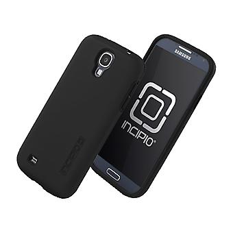 5 Pack -Incipio DualPro Shock-absorbent Case for Samsung Galaxy S4 - Black/Black