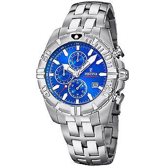 Festina orologio cronografo F20355-1