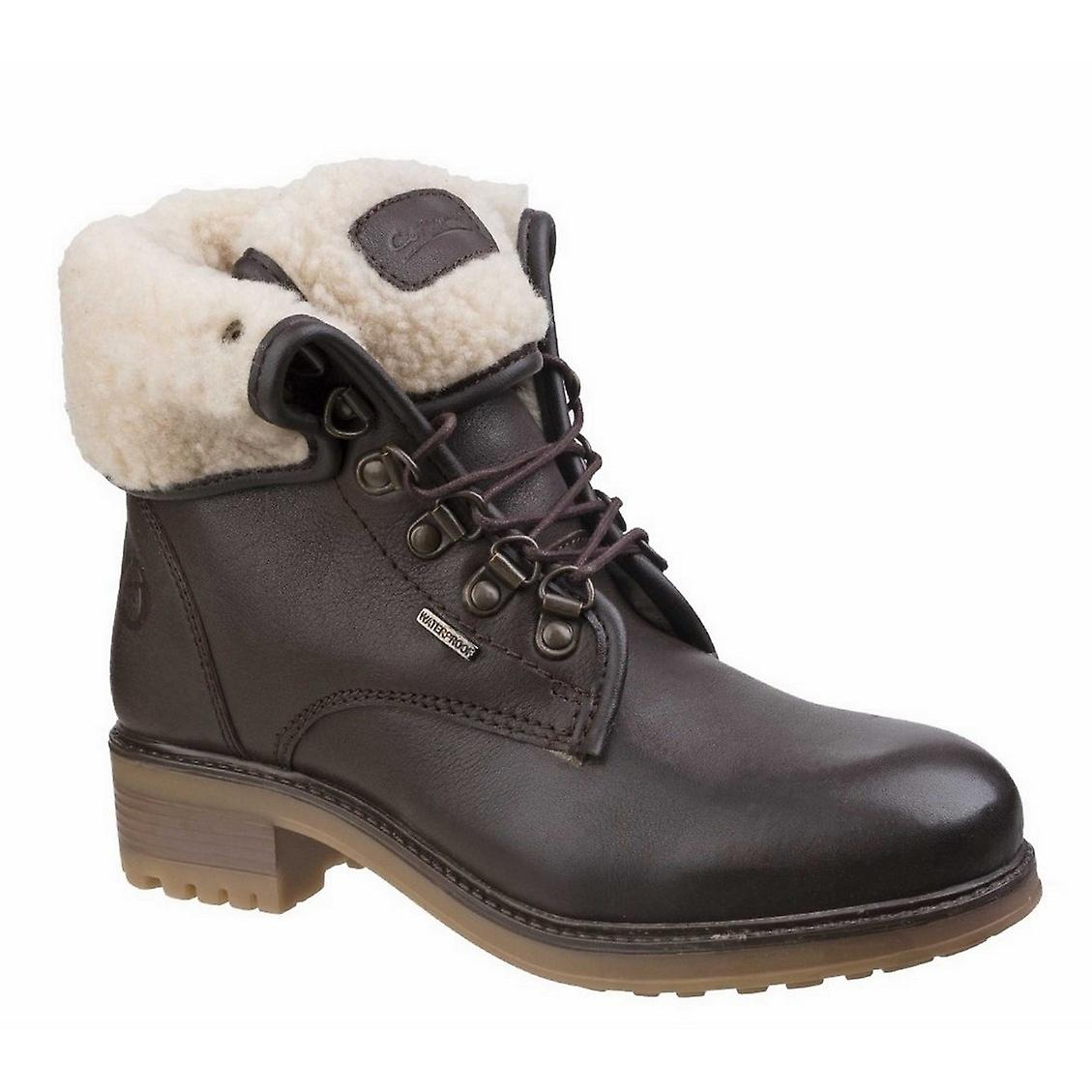 Cotswold Womens/ladies Asthall Waterproof Boots
