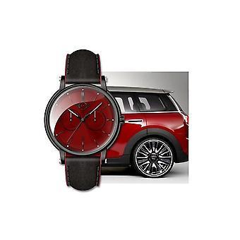 MINI watches mens watch mini back to basic 160627
