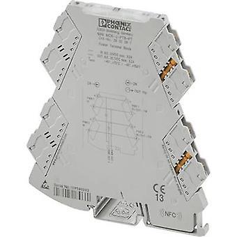 Strom Anschluss Klemme Phoenix Contact MINI MCR-2-PTB 2902066 1 PC