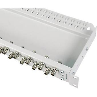 Telegärtner H02030A0452 مربع التوزيع الرمادي 1 جهاز كمبيوتر (ق)