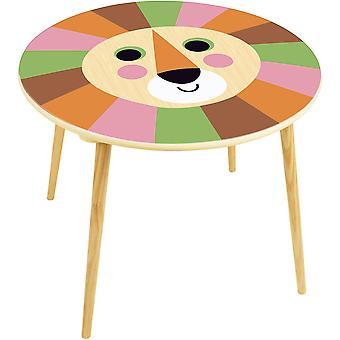 Vilac Lion Table