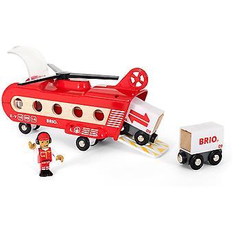 BRIO Cargo transporthelikopter