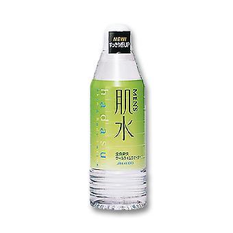 Shiseido Hadasui hud og bodylotion grøn 400ML